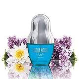 Eau de Parfum RUSSIAN PRESENT para mujeres y niñas, 35 ml - by SERGIO NERO (BLUE)