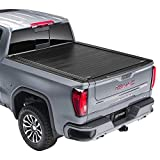 RetraxPRO MX Retractable Truck Bed Tonneau Cover | 80481 | Fits 2019 - 2021 Chevy Silverado & GMC Sierra 1500 (Not...