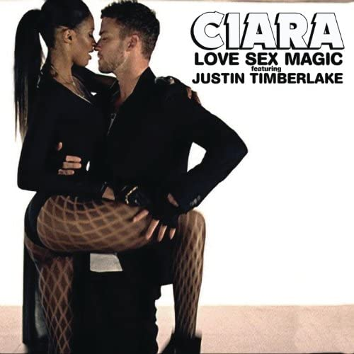 Ciara feat. Justin Timberlake