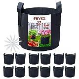Phyex Nonwomen Grow Bags
