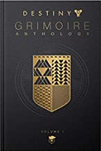 Destiny Grimoire Anthology: Vol. 1 (English Edition)