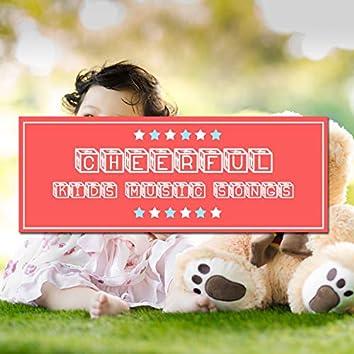 #20 Cheerful Kids Music Songs