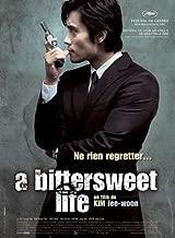 bittersweet life blu ray