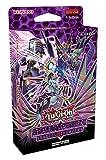 Yu-Gi-Oh! TRADING CARD GAME Structure Deck Shaddoll Showdown - Baraja de Cartas