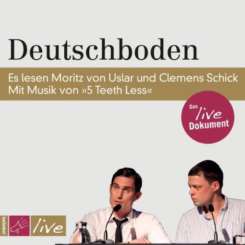 Deutschboden  By  cover art