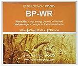 BP WR Emergency Food - High Energy Biscuits