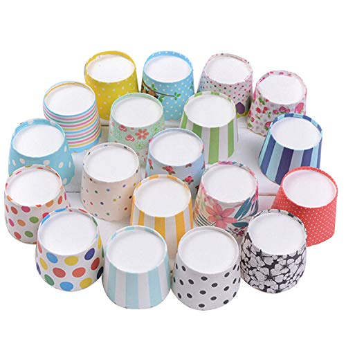 paper baking cups - 1