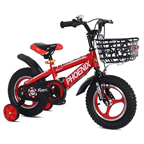 Kinderfietsen Kinderwagen Kinderfiets Schokabsorberende Road Riding12 14
