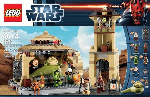 SW-Jabba\'s Palast