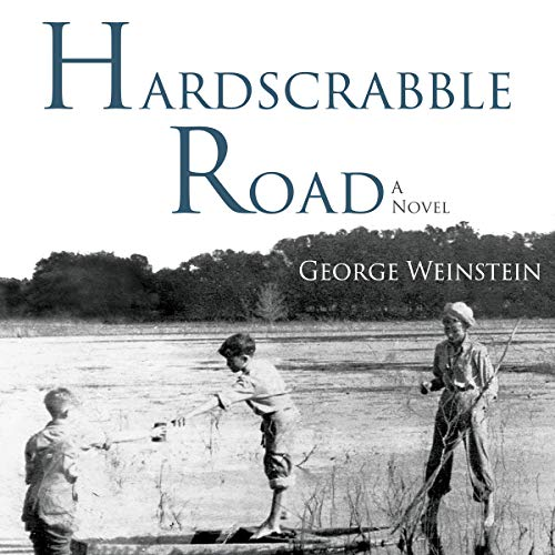 Hardscrabble Road audiobook cover art