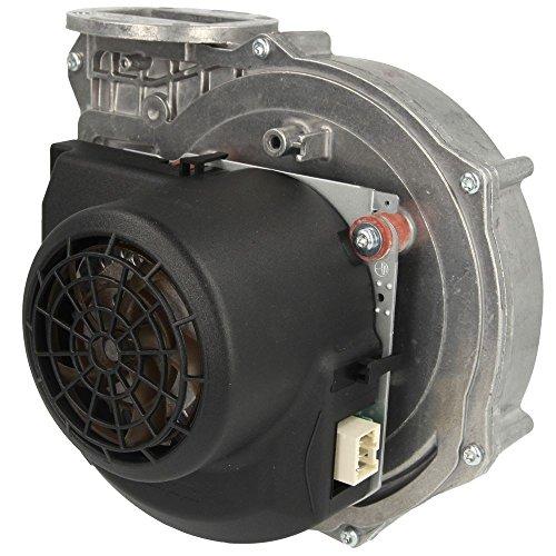 Buderus del ventilador 80–100kW prod-no 7101454