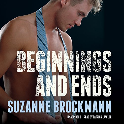 Beginnings and Ends audiobook cover art