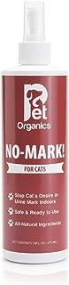 Pet Organics (Nala) CNB82595 No Mark Cat Odor for Pets, 16-Ounce