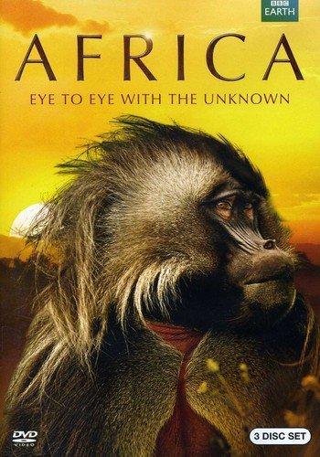 Africa (2012) (BBC/DVD)
