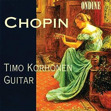 Chopin, Llobet