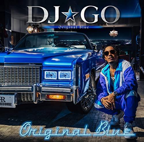 DJ☆GO