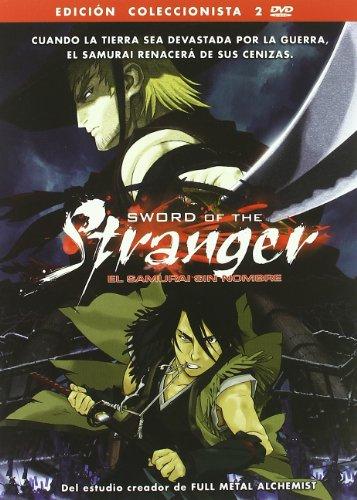 Sword of the stranger (Edición especial)...