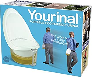 """Prank Pack """"Yourinal"""" - Wrap Your Real Gift in a Prank Funny Gag Joke Gift Box - by Prank-O - The Original Prank Gift Box..."""