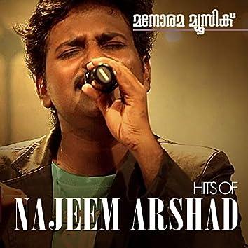 Hits of Najim Arshad