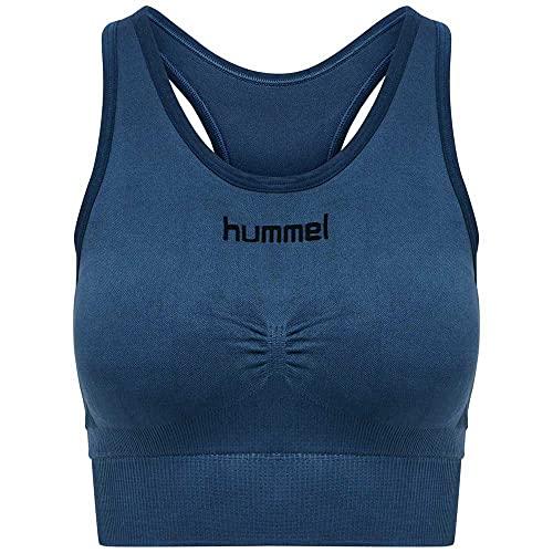 Hummel First Seamless Sport-BH Bra Damen F7642