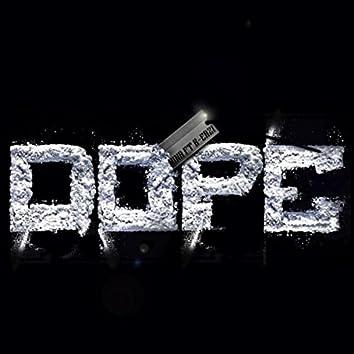 Dope (feat. B-Eazi)
