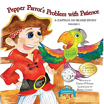 Pepper Parrot's Problem with Patience