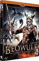Beowulf et la colère des Dieux [Blu-ray]