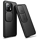 CE-LINK Compatible with Xiaomi Mi 11 Case with Camera
