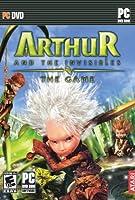 Arthur & the Invisibles -アーサーとミニモイの不思議な国- (PC 輸入版:北米)
