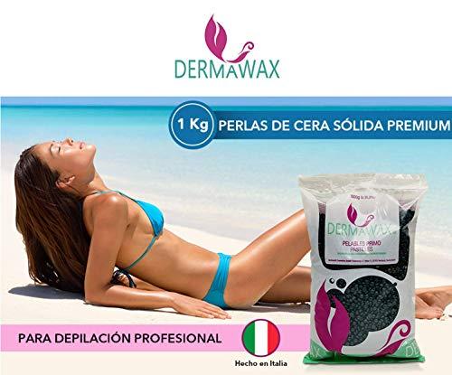 Dermawax ABC12345