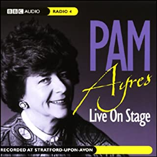 Live on Stage audiobook cover art