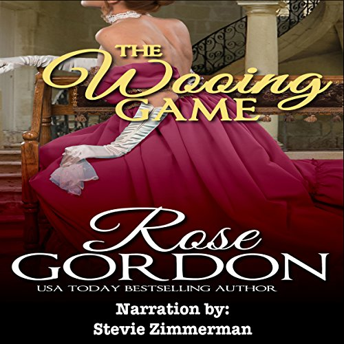 The Wooing Game cover art
