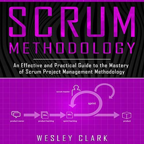 Scrum Methodology cover art