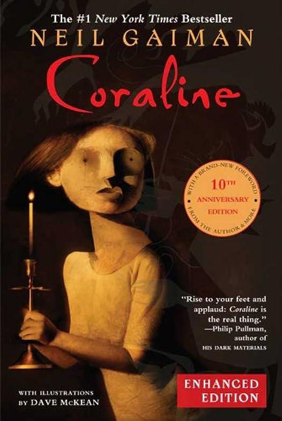 札入れ上昇深くCoraline 10th Anniversary Enhanced Edition (English Edition)