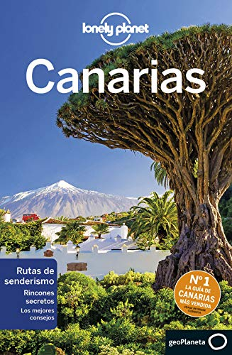 Canarias 3 (Guías de País Lonely Planet)