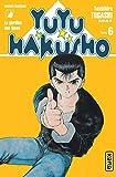 Yuyu Hakusho, tome 6