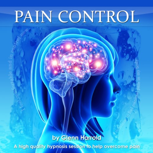 Pain Control cover art