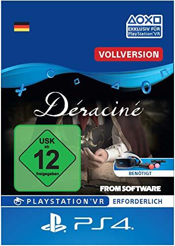 Déraciné - Standard Edition | PS4 Download Code - deutsches Konto