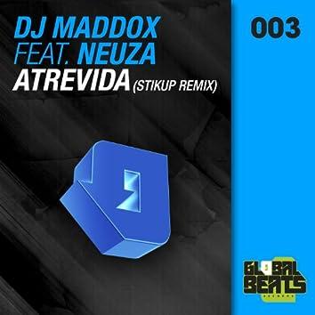 Atrevida (Stikup Remix)