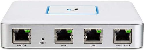 Ubiquiti Unifi Security Appliance (USG)