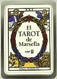 El tarot de Marsella (Libro y cartas) (La Tabla De Esmeralda)