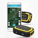 Homly, tracciatore GPS in tempo reale senza pagamento mensile per tracciare dispositivi GPS offline, non necessita di rete per attività all'aperto, escursionismo, caccia, bambini e animali domestici