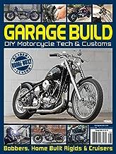 Best american iron garage magazine Reviews