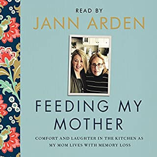 Page de couverture de Feeding My Mother