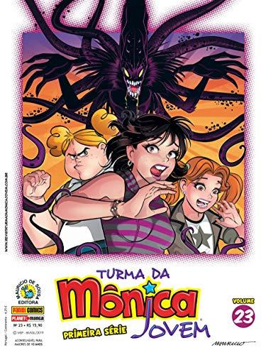 Turma Da Mônica Jovem: Primeira Série Vol. 23