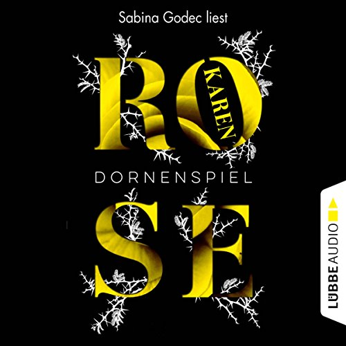 Dornenspiel cover art