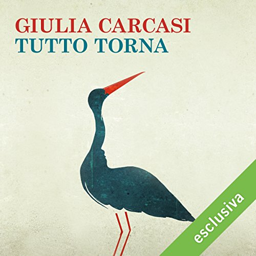 Tutto torna audiobook cover art