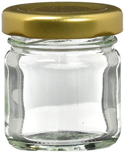 Nutley di, 42 ml, Piccoli vasetti di marmellata (30 Pezzi)