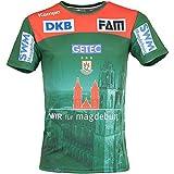 SC Magdeburg Trikot Home 19/20 -