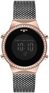 Relógio Technos, Pulseira de Aço, Feminino, Multi-Colored